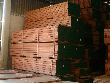 Timber Trade Connection bv
