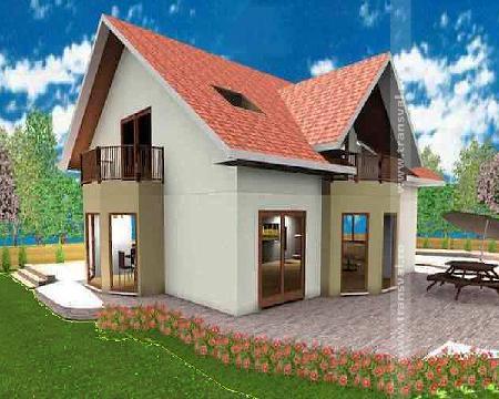 Sc transval srl produttori di case in legno for Produttori case in legno italia