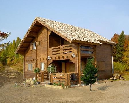 Case de lemn balazs srl produttori di case in legno for Produttori case in legno italia