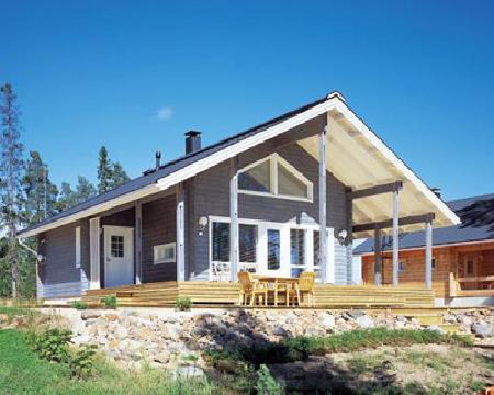 Case de lemn balazs srl produttori di case in legno for Interni case americane