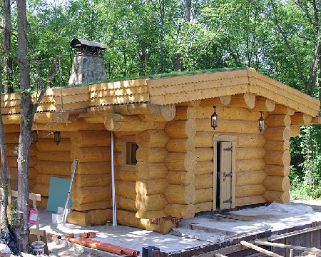 Chalet log homes produttori di case in tronchi for Case di tronchi ranch