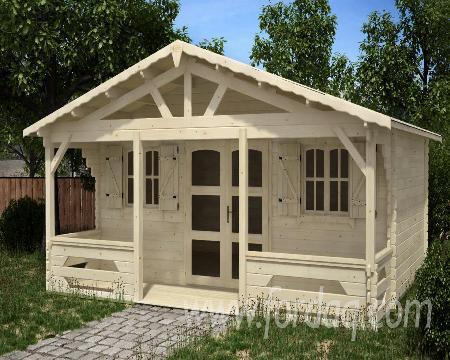 Sc euro wood srl produttori di case in legno for Produttori case in legno prefabbricate