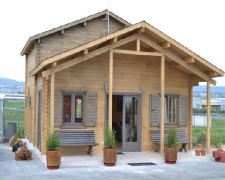 dimmer srl produttori di case in legno