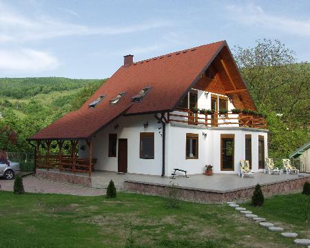 Eco wooden houses srl produttori di case in legno for Produttori case in legno prefabbricate