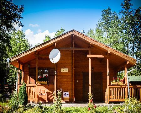 Korondi arcso srl produttori di case in legno for Produttori case in legno prefabbricate