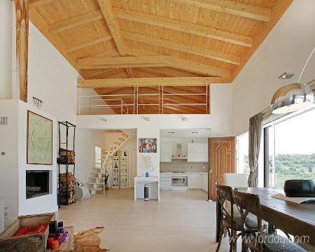 Forest legnami srl produttori di case in legno for Produttori case in legno italia
